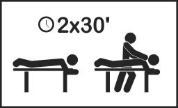DUO behandeling 30 minuten (na elkaar)